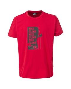 Trespass Herren Tramore Freizeit Kurzarm T-Shirt