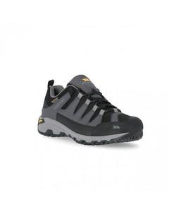 Trespass Mens Cardrona Ii Vibram Walking Shoes