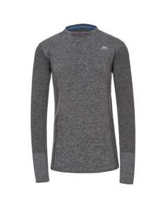 Trespass Herren Timo Langarm Active Top