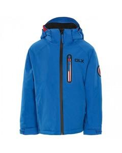 Trespass Unisex Kids Luwin Dlx Ski Jacket