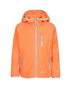 Trespass Childrens/kids Kian Softshell Jacket
