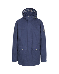 Trespass Mens Rowland Waterproof Jacket