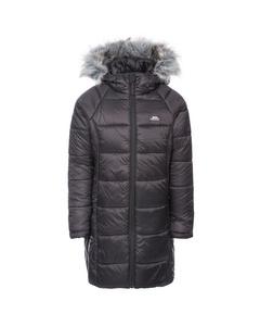Trespass Childrens Girls Elimore Padded Jacket
