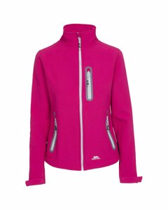 Trespass Womens/ladies Hallie Softshell Jacket