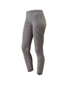 Trespass Womens/ladies Chara Merino Base Layer Trousers