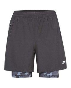 Trespass Herren Sport-Shorts Patterson