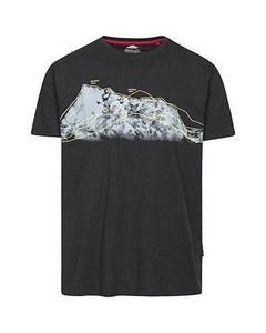Trespass Mens Cashing Short Sleeve T-shirt