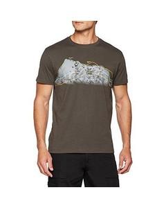 Trespass Herren T-Shirt Cashing, kurzärmlig