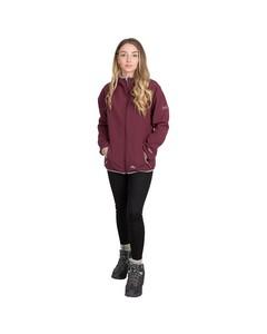 Trespass - Dames Emery Softshell Fleece Vest
