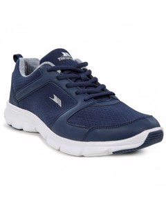Trespass Mens Chasing Memory Foam Trainers