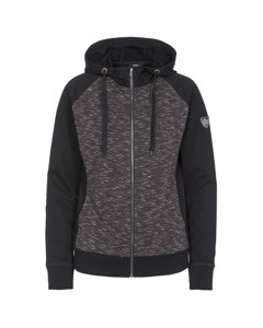 Trespass Womens/ladies Mairi Active Hoodie