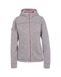 Trespass Damen Fleece-Kapuzenjacke Reserve
