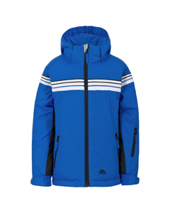 Trespass Kinder Jacke Priorwood wasserfest