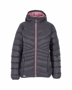Trespass Womens/ladies Julieta Down Jacket