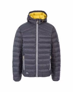 Trespass Mens Whitman Ii Down Jacket