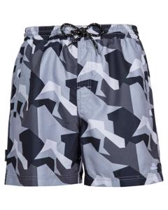 Trespass Heren Chiggers Mid Length Swim Shorts