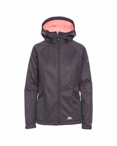 Trespass Womens/ladies Emulate Softshell Jacket