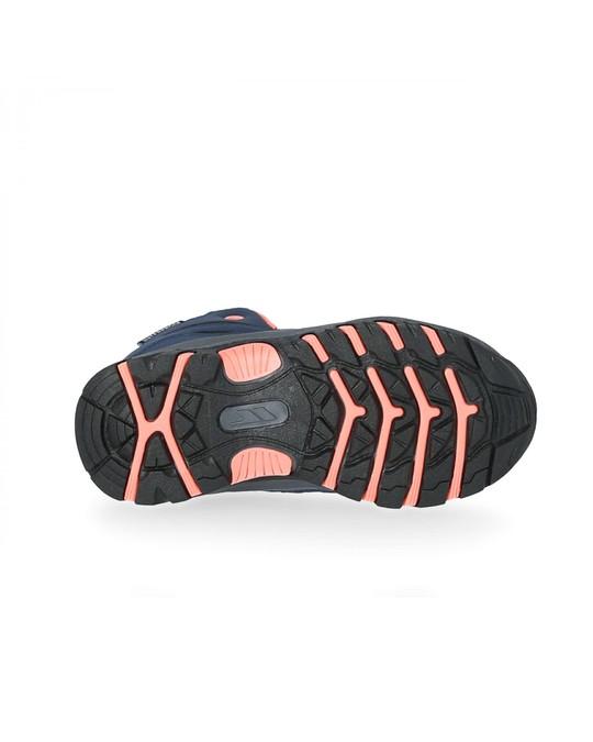 Trespass Trespass Childrens/kids Gillon Mid Cut Walking Boots