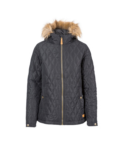 Trespass Damen Steppjacke Genevieve