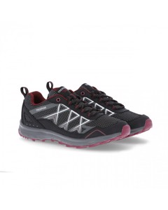 Trespass Womens/ladies Paya Active Trainers