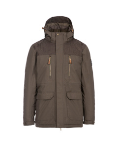 Trespass Mens Rockwell Waterproof Jacket