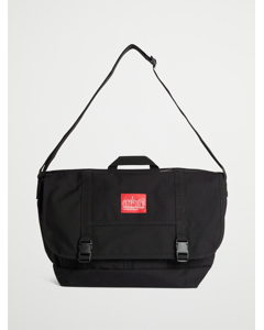 Ny Messenger Bag (lg) Black
