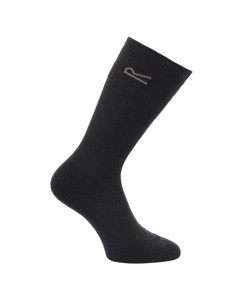 Regatta Great Outdoors Herren Loop Thermo-Socken, 5er-Pack