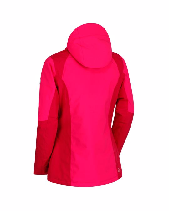 Regatta Womens//Ladies Waterproof Insulated Jacket
