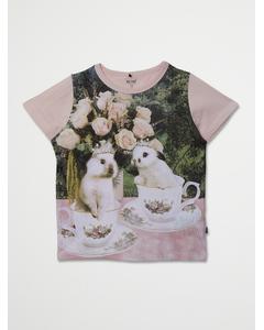 T-shirt Ss Lotus