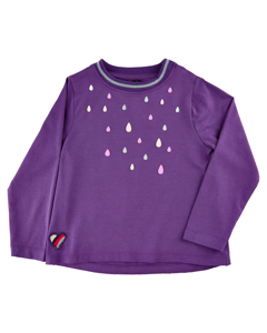 T-shirt Ls Picasso Lily
