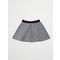 Skirt Light Grey Melange