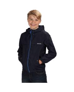 Regatta Kids Hubbell Waterproof Jacket