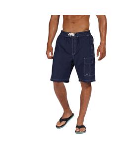Regatta Heren Hotham Iii Mesh Quick Drying Board Shorts