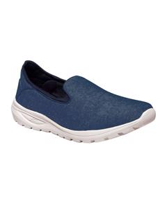 Regatta Damen Slip-On-Sneaker Lady Marine