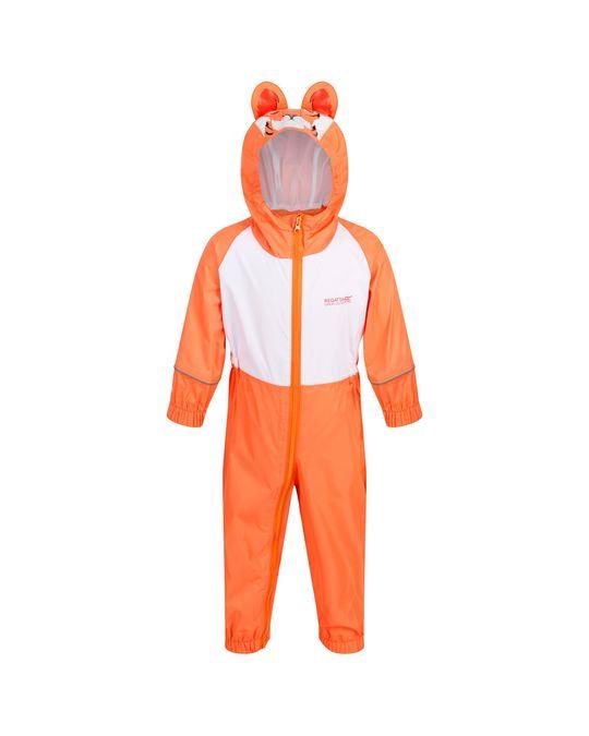 Regatta Orange/Weiß Tiger