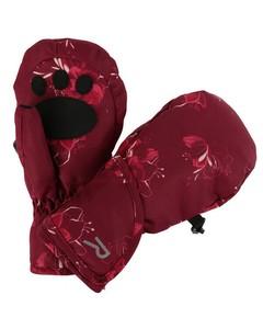 Regatta Great Outdoors Childrens/kids Spatter Mitt Iii Reflective Gloves