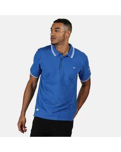 Regatta Herren Talcott II Piqu Polo Shirt