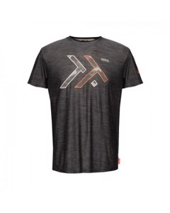 Regatta Herren T-Shirt Dread