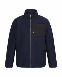 Regatta Mens Cayo Heavyweight Full Zip Fleece Jacket