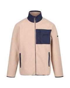 Regatta Heren Cayo Heavyweight Full Zip Fleece Jacket