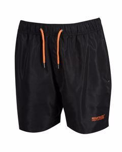 Regatta Mens Mawson Ii Swim Shorts
