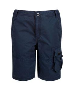 Regatta Kids Shorewalk Multi Pocket Shorts