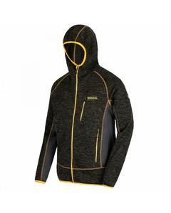 Regatta Mens Cartersville V Hooded Jacket