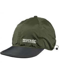 Regatta Great Outdoors Unisex Pack It Packaway Peak Cap