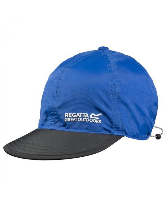 Regatta Regatta Great Outdoors Unisex Pack It Packaway Peak Kappe