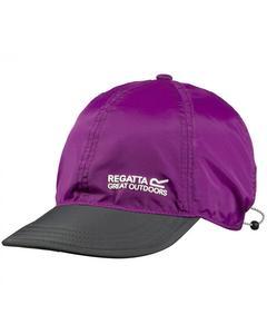 Regatta Great Outdoors Unisex Pack It Packaway Peak Kappe