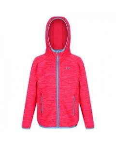 Regatta Childrens/kids Dissolver Ii Hooded Fleece