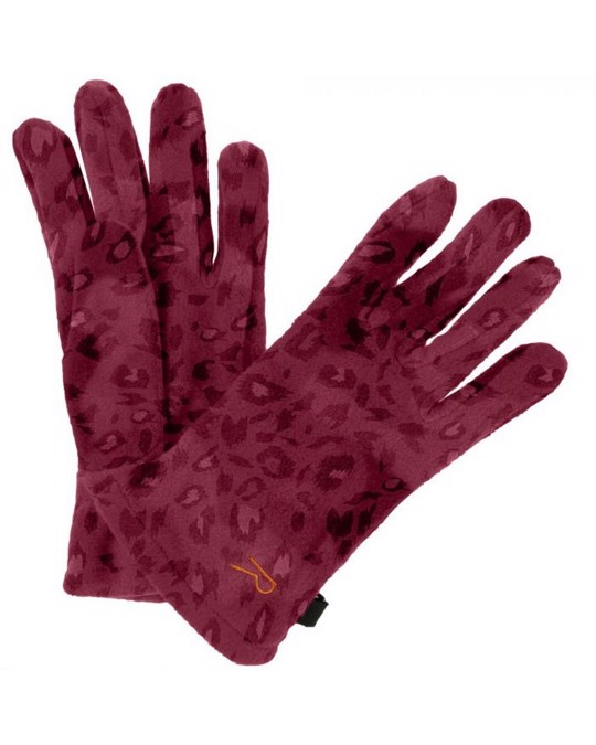 Regatta Regatta Kinder Fleece-Handschuhe Fallon
