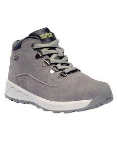Regatta Childrens/kids Grimshaw Suede Walking Boots