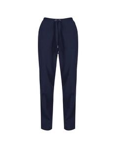 Regatta Womens/ladies Quanda Coolweave Cotton Trousers